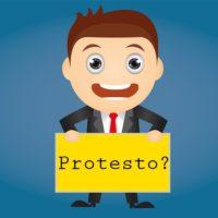 Jurisprudencia: Requisitos del protesto en un cheque.
