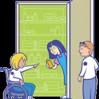 DOF: NOM-034-STPS-2016 obligatoria para patrones con personal discapacitado.