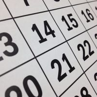 """Tesis Aislada: Pagaré cuya fecha de vencimiento no precisa el día debe entenderse que es """"a cierto tiempo fecha""""."""