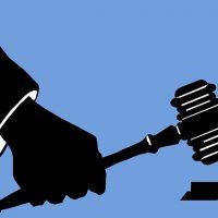 Tesis Aislada: A salvo derecho de prueba no ejercido en Revisión Electrónica.